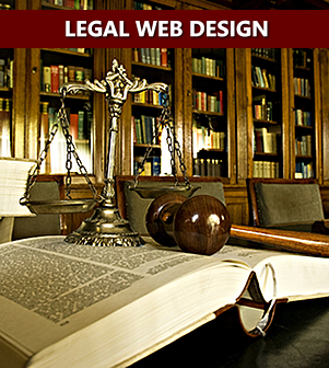 Law Firm Web Design | Attorney Website Design, Websites for Lawyers