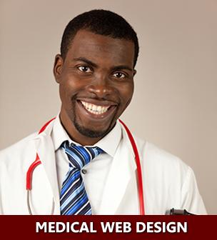 Medical Web Design | Websites for Doctors, Physicians, Medical Practices