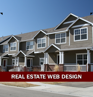 Real Estate Web Design | Realtor Websites, IDX, MLS Listings | Real Estate Website Development