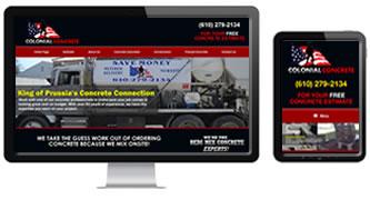 Responsive website development | Responsive website development company in Philadelphia, PA | Responsive website developer | Responsive web designer