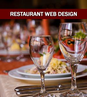 Restaurant Web Design, Website Design for Restaurants, Restaurant Marketing