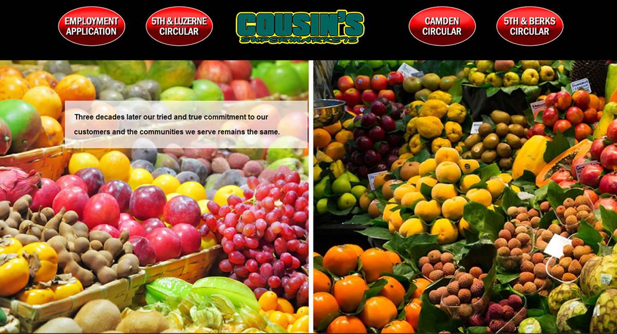 Cousins Supermarket