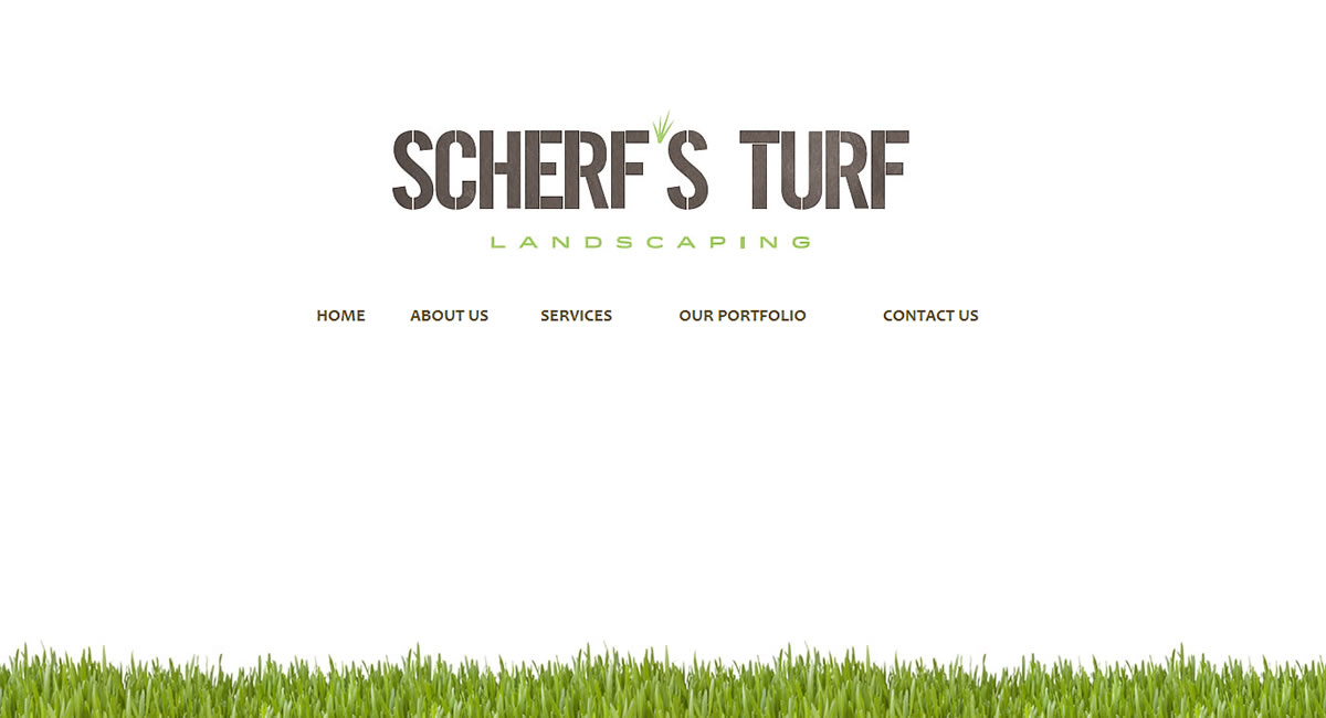 Scherf's Turf Landscaping