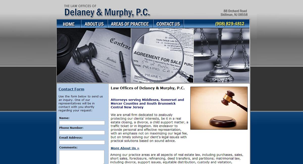 Delaney & Murphy, P.C