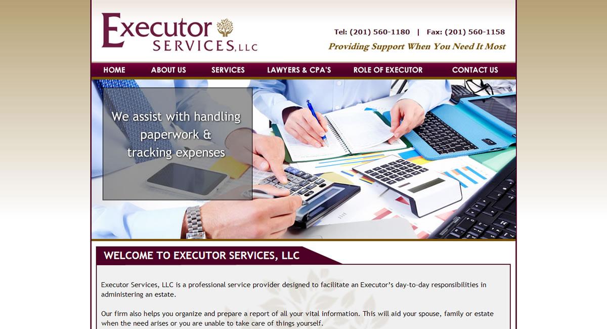Executor Services
