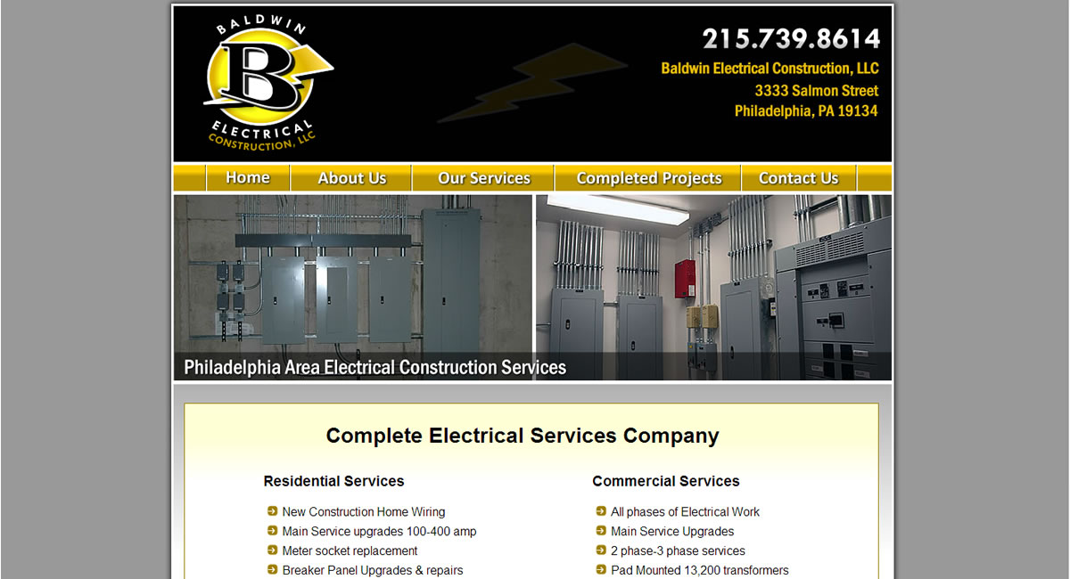 Baldwin Electrical