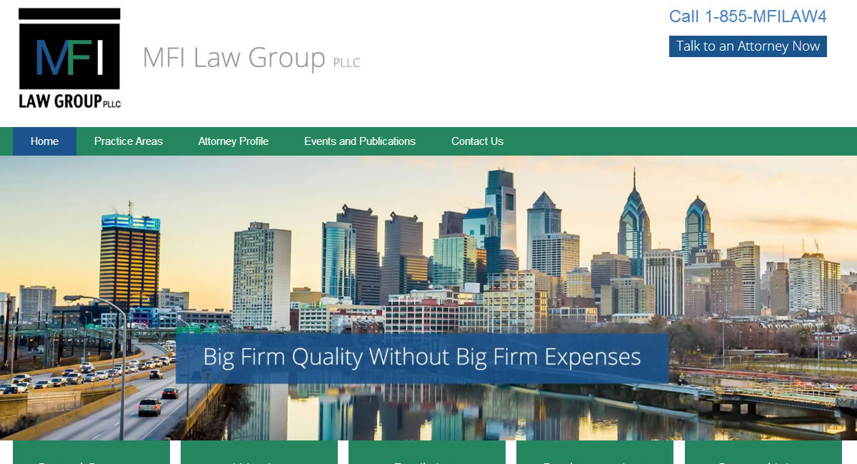 MFI Law Group
