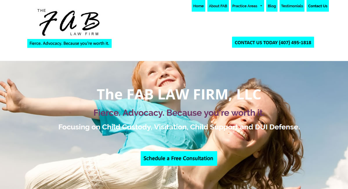 The FAB Law Firm